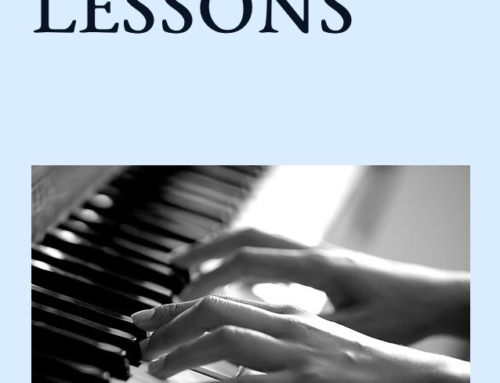 Why I Started Key Lessons